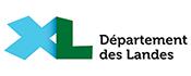 Département des Landes, site internet